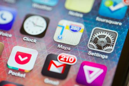 苹果购物清单再增两家小公司:地图技术的 BroadMap 和效率改善应用 Catch