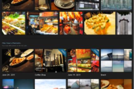 Everpix打造用户的云端相册,让你随时随地欣赏自己的图片
