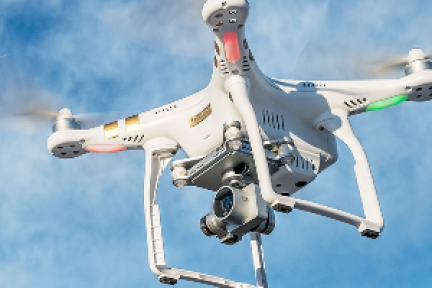 Airobotics获蓝驰领投3250万美元融资,做的工业无人机功跟瑞士军刀一样多功能