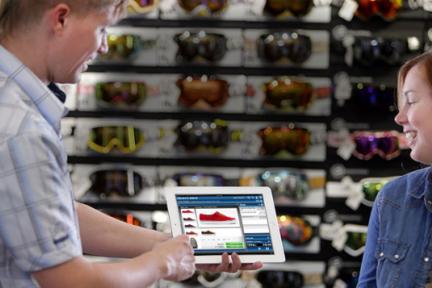 为零售行业提供移动销售解决方案,SaaS模式公司Conductiv融资900万美元