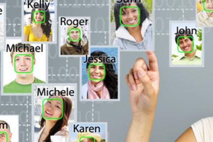 看脸听声识别用户:身份验证初创企业KeyLemon获150万美元融资