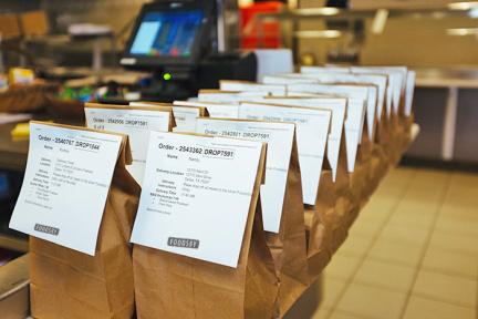 整合办公大楼工作餐外卖服务,Foodsby 获 590 万美元 A 轮融资