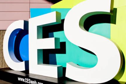 CES2012的五大看点