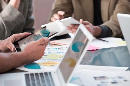 工作时段的时间都去哪儿啦?团队协作工具推事本上线 2.0 版,让你的工作状态可量化和追踪