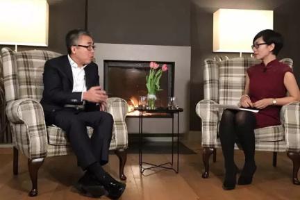 黎瑞刚谈媒体:为何布局财新、华尔街见闻、梨视频、一条、B站和快手