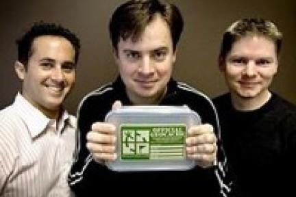 由于兴趣,GroundSpeak从卖T恤起步成为西雅图最火的网络公司之一