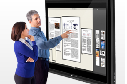 微软收购多点触控技术公司Perceptive Pixel