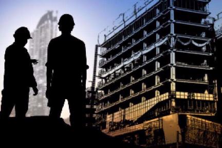 建筑工程承包行业依旧模式原始?特殊工种网想用平台介入项目模式来提升行业效率