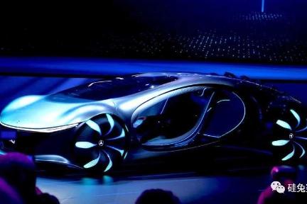 《阿凡达》里跑出汽车,2020下一个十年还有什么不可能?
