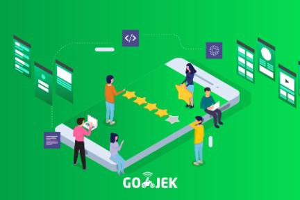 东南亚创投周报 | Go-Jek 推出车内零售及娱乐服务; NETS 要统一新加坡电子支付市场