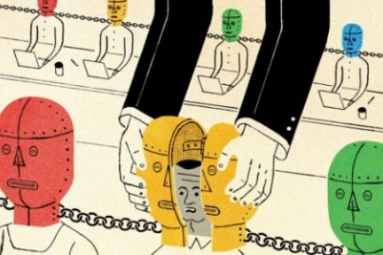 纽约客特写:全程还原Waymo与Uber的无人驾驶世纪之争