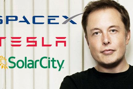 Elon Musk 为什么如此厉害?因为他把 1 年当 8 年用