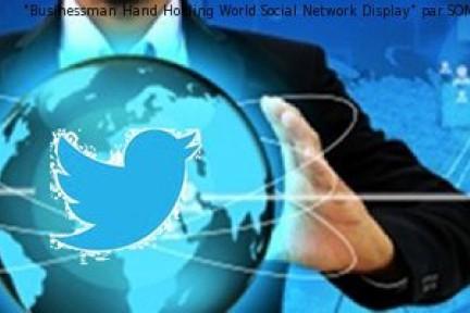 8点1氪:Twitter财报提前泄露,三大运营商净利集体下降