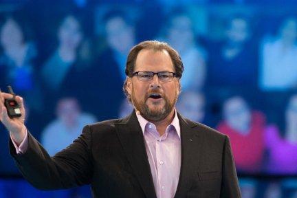 7.5亿美元买下Quip,Salesforce这次补强型收购到底基于什么逻辑?