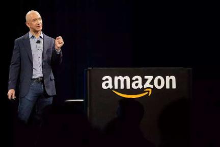 谁将控制亚马逊?