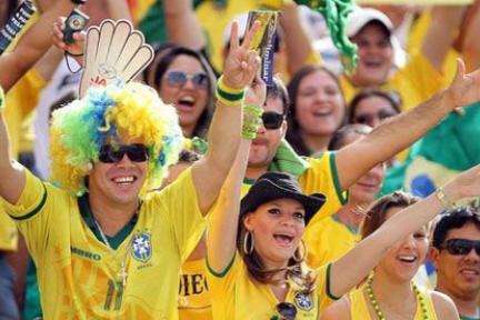 和你一起嗨球的都是什么人?2018世界杯用户行为洞察报告