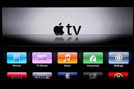 苹果的Apple TV服务发布有可能因增加本地节目而推迟