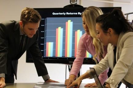 """轻松财税推出新产品""""捷财"""",目标是为企业找到合适的财务外脑"""
