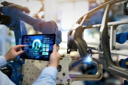 2018年,机器学习技术赋能制造业,通过10方面彻底改变