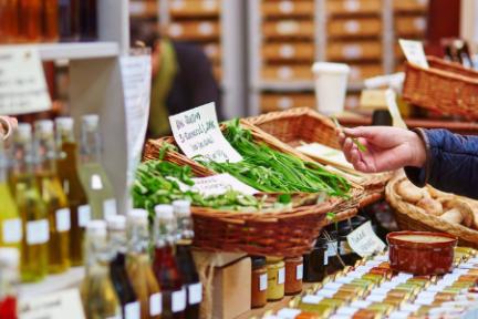 从食材电商切入餐厅服务市场,「省易省」获750万元首轮融资