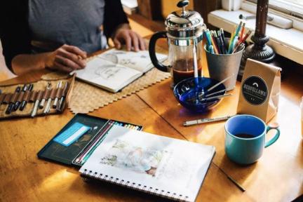 图片编辑软件Sketch如何打败Adobe?更快、更轻、更值