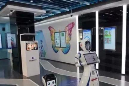 解密:建行砸上亿搞机器人,30多家公司争宠