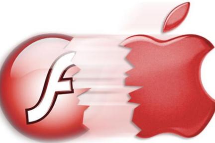 苹果Mac OS X系统全面封杀Flash Player(更新)