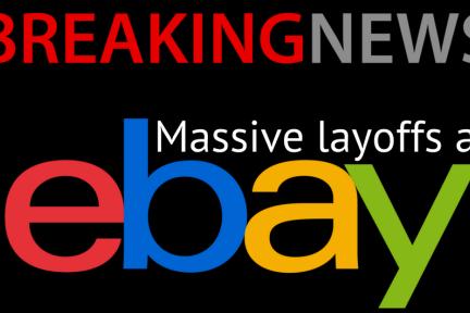 eBay  解散印度产品和技术团队,部分员工将返回美国