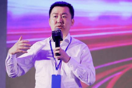 """搜狗CEO王小川:只有做好""""资产上链"""",区块链对中小公司才是机会"""