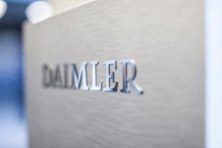 戴姆勒精简管理层缩减开支,大中华区CEO唐仕凯任期延长至2025年
