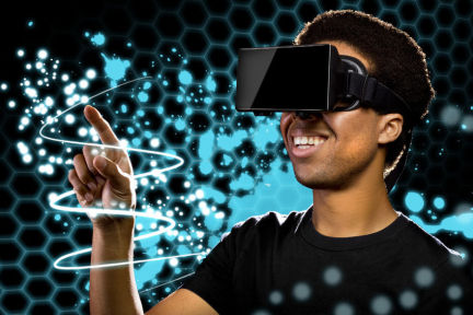 一周VR/AR之最:全球虚拟现实产业峰会最亮眼,盖茨VR直播最大牌