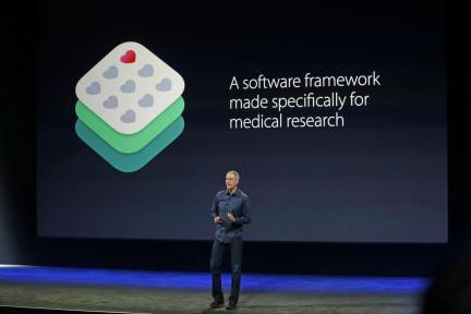 苹果开发者指导文件更新,医疗相关应用审核更加严格