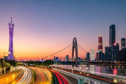 后互联网时代,广州重回一线的底气究竟在哪里?