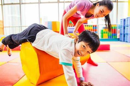 定位高端、重视教学质量,「莱德队长」切入少儿体适能培训方向