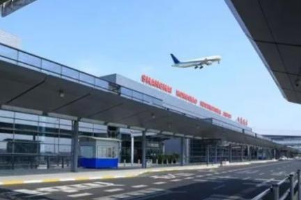 """浦东机场免税店有多""""吸金""""?每平米一年保底稳赚180万"""