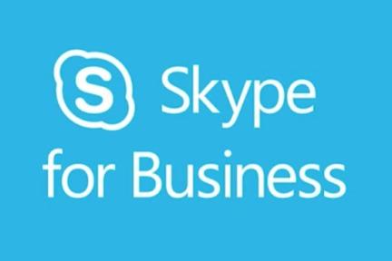 把更友好的体验带入企业应用,微软发布Skype for Business