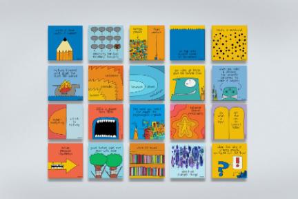 这15张图能教给你的东西,比读完100本书还多