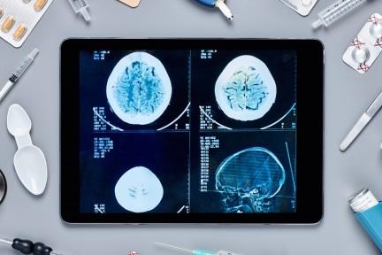 全球互联网医疗投资创新高,全新产业生态正在萌芽 | 数据看趋势