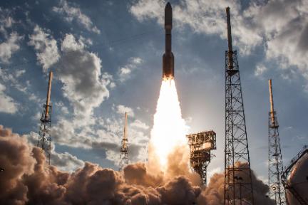 GOES-17 气象卫星顺利升空,将对西半球进行7×24小时监测