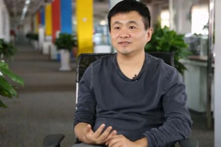 杨浩涌:被偷走的那五年