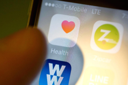 从高价获取医疗记录,看苹果如何颠覆健康数据行业