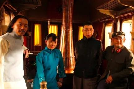 我们在上海电影节的大佬吐槽里,发现了这个圈子的食物链