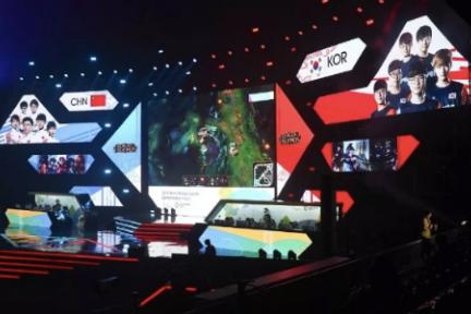 中国电竞队雅加达夺冠,为什么我看不到视频直播?