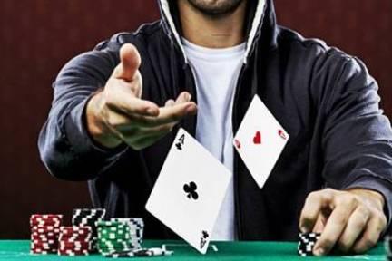从德州扑克看风险投资,投资人靠实力还是靠运气?