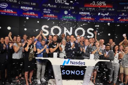 智能音响公司Sonos的美国战场告一段落,在中国的挑战才刚开始