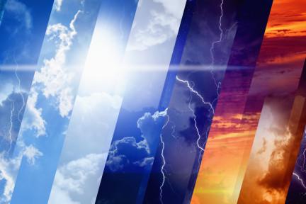 那么多行业要靠天吃饭,心知天气现在先为零售商业提供气象解决方案