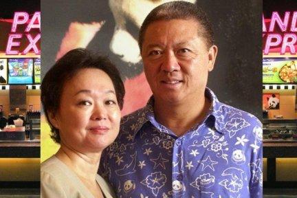 两位美籍华人,一家价值数十亿美元的中式快餐帝国     创世界