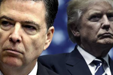 全美畅销书总榜第一!FBI 前局长爆料特朗普的谎言与真相