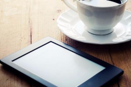 这个技巧让你的 Kindle 除了看书,还可做这些事情