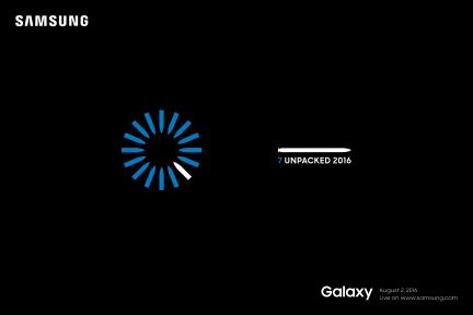 8点1氪:三星发出邀请函,8 月 2 日发布 Note 7 ;Oculus 开发者大会 10 月举行
